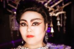 Hanying Tso, Turandot, anno 2017