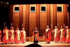 Abigaille act II, Nabucco, G. Verdi