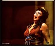 Hanying Tso, Aida